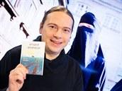 Kryptograf, publicista a bloger Marian Kechlibar v diskusním pořadu Rozstřel...