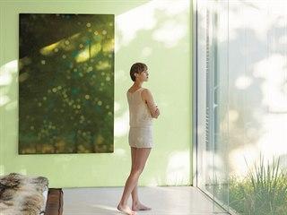 S blížícím se jarem se mnozí rozhodují pro barevnou změnu v interiéru.
