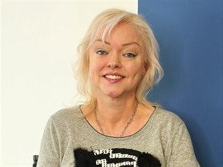Dominika Gottová (Praha, 16. ledna 2020)