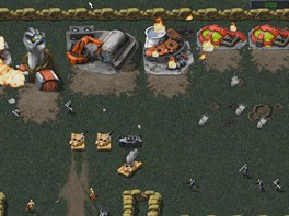 Teoreticky by mohl letošek stihnout remaster Command & Conquer a Age of Empires...