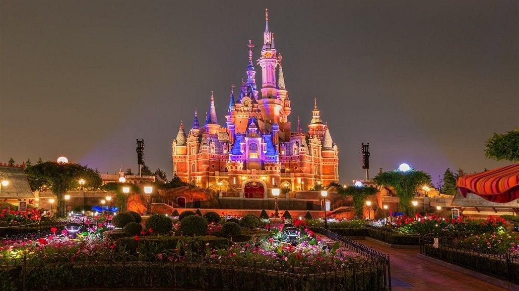 Disney se přesouvá z kin do streamů. Online budou i nejnovější filmy