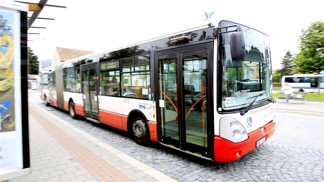 Testování se osvědčilo, autobusy v Brně pojedou na bioplyn z odpadní vody
