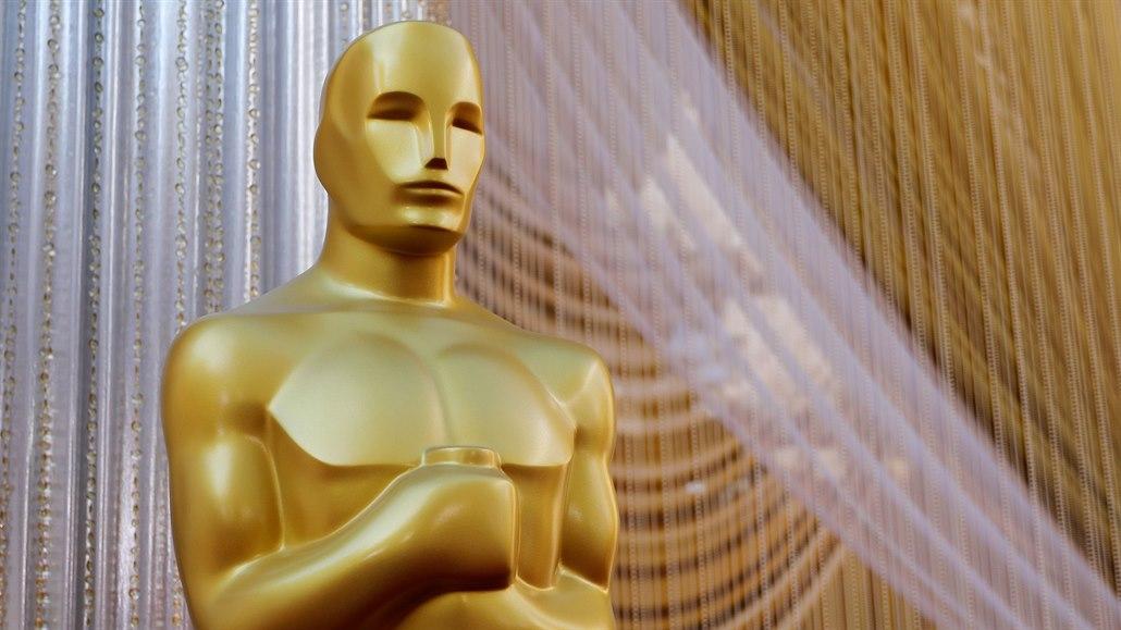 Udílejí se filmové Oscary, v sázce jsou letos také dvě české šance
