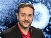 Epidemiolog Rastislav Maďar v diskusním pořadu Rozstřel. (6. února 2020)