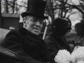 Spojené státy ani před 100 lety neratifikovaly Versaillskou smlouvu
