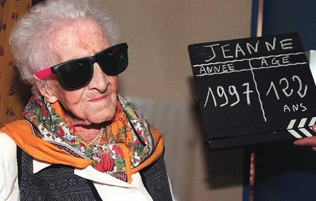 Recept na dlouhověkost: šerm i čokoláda, tvrdila nejstarší žena světa
