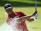 Tiger Woods na turnaji Genesis Invitational