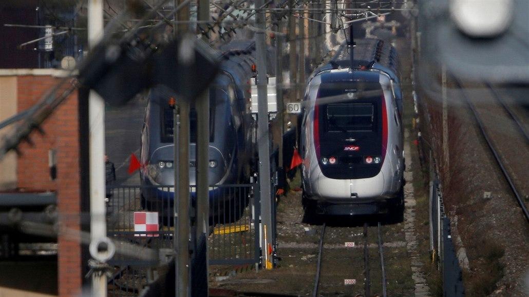 Francouzský Alstom chce koupit kanadskou firmu, která vlaky vyrábí i v Česku
