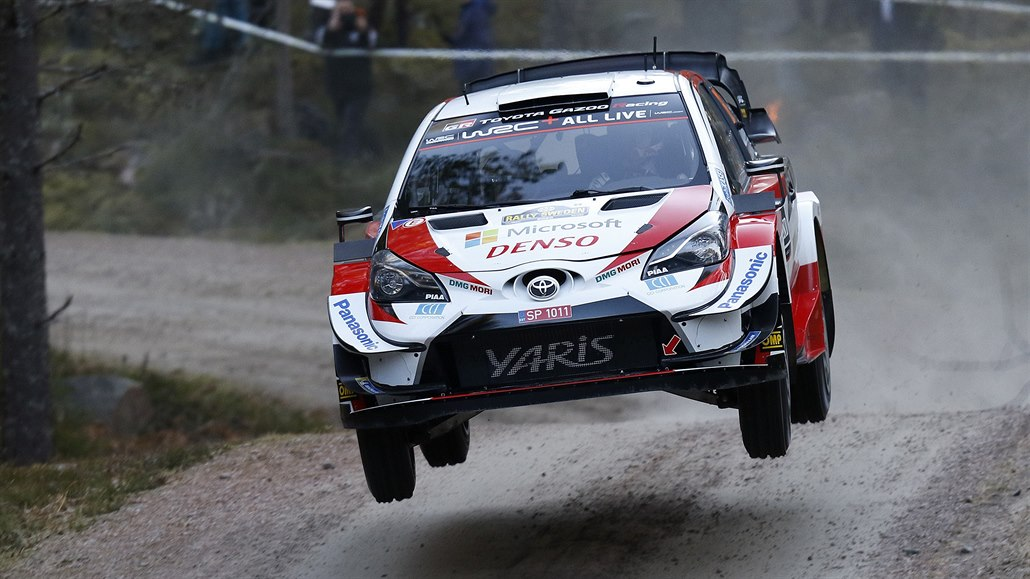 Rallyeové MS čeká letos druhá novinka, poprvé se pojede v Chorvatsku