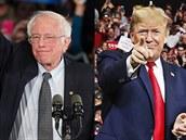 """Trumpa může porazit jen """"jiný"""" Trump"""
