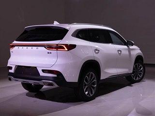 Čínské automobily značky Vantas určené pro americký trh vyrábí automobilka...