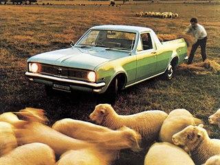 Holden Kingswood ute