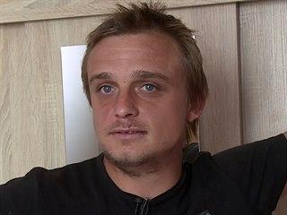 Lukáš (28) žije v Přerově.