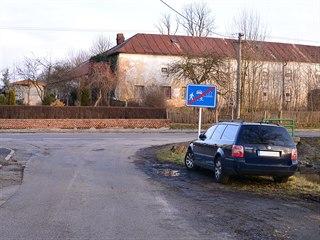 Obytná zóna v Lačnově do konce února zmizí. Ulice totiž nevyhovují předepsaným...