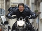 Tom Cruise ve filmu Mission: Impossible - Fallout (2018)