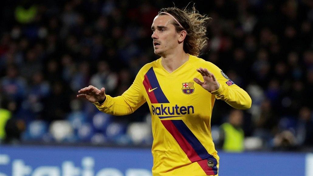 Messi a spol. se rozbíjeli o zeď. Jedna chyba a gól, láteřil kouč Neapole
