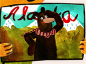 Z filmu Mlsné medvědí příběhy