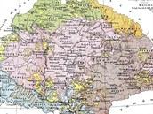 Maďaři si před 100 lety zkusili život v království