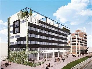 Moderní inovační centrum společnosti NWT ve Zlíně bude vybavené špičkovými...