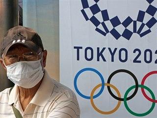 Ohrozí šířící se koronavirus konání olympijských her v Tokiu?
