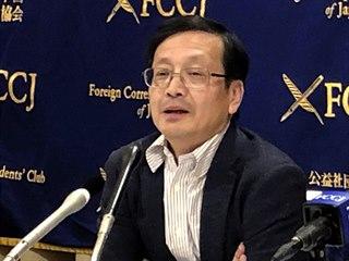 Japonský virolog Hitoši Ošitani promluvil o hrozbě odložení tokijské olympiády...