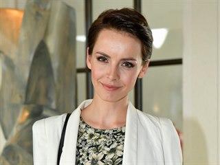 Gabriela Lašková (Praha, 9. května 2019)