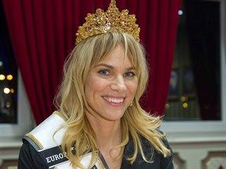 Miss Německo 2020 Leonie Charlotte von Hase (Rust, 15. února 2020)