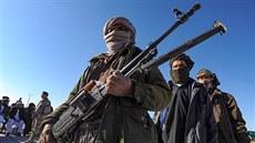 Tálibán vypálil nejméně tři rakety na mezinárodní letiště na jihu Afghánistánu
