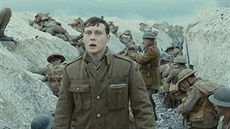 George MacKay ve filmu 1917