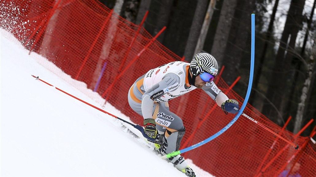Olympijský vítěz Jansrud chce po sezoně ukončit lyžařskou kariéru