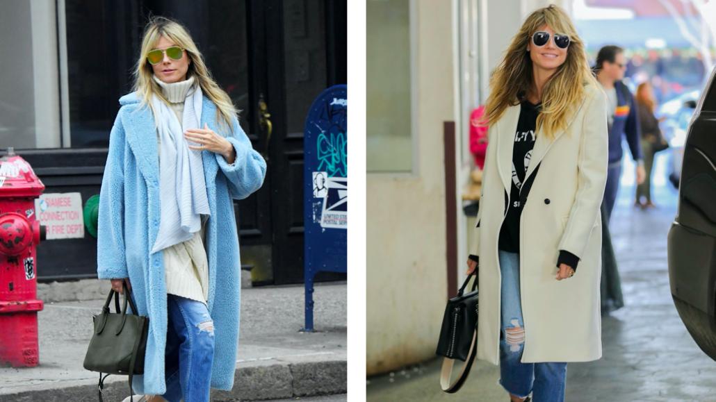 Jak chodí oblečené mimo kamery slavné ženy? To budete koukat