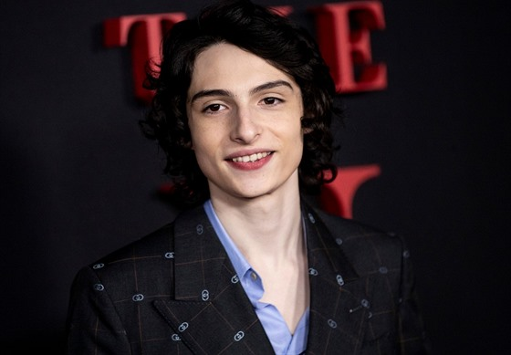 Finn Wolfhard (Hollywood, 21. ledna 2020)