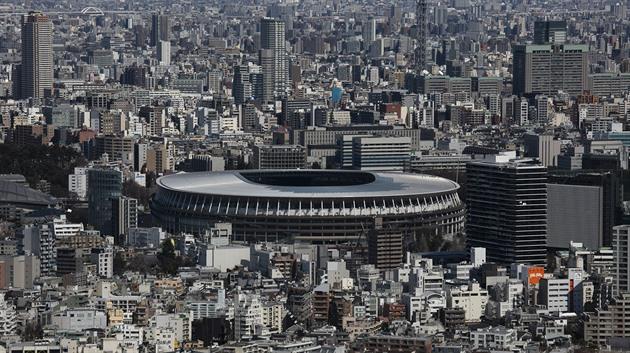 Hra o olympijské Tokio. Zrušte hry, vyzývají protikandidáti guvernérky