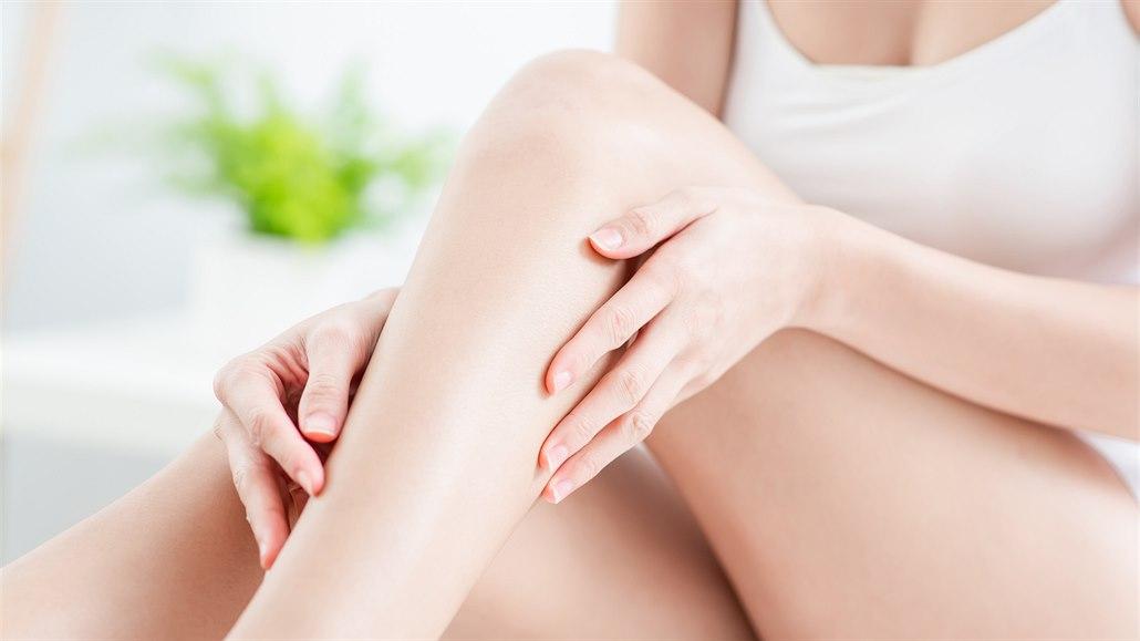 Nohy a ruce jako z ledu. Za nepříjemnými potížemi může být vážná nemoc