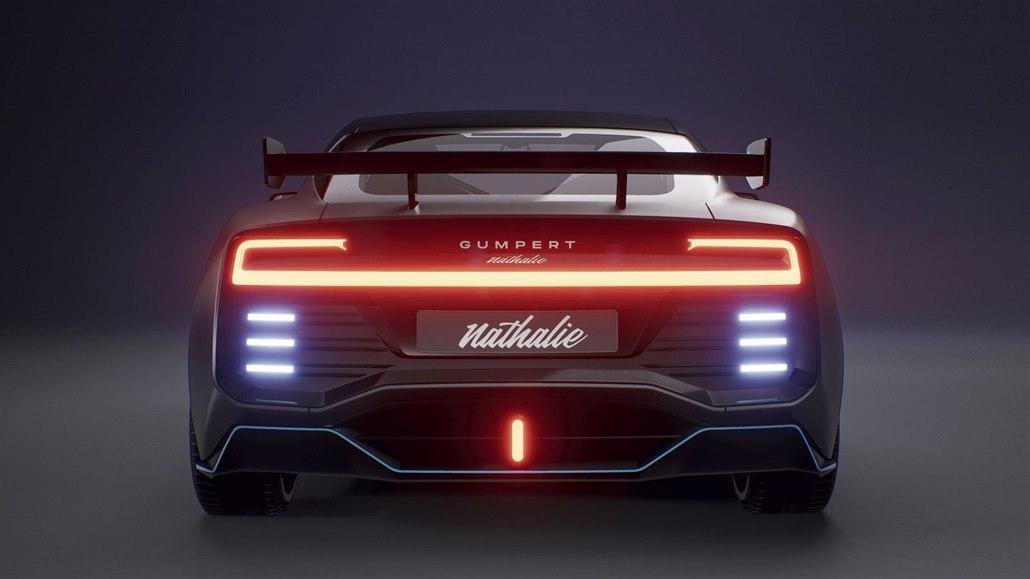Sny o budoucnosti aut: elektřina vládne, supersport ji vyrobí z alkoholu