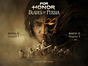 Blades of Persia ve For Honor