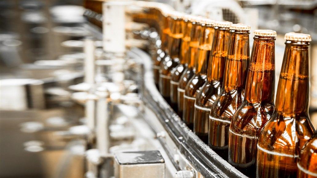 V Česku se vypilo nejméně piva od 60. let, spotřeba klesla o 7 litrů na hlavu