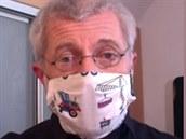 Vrchol pandemie přijde za měsíc, časem se nakazí 70 procent lidí, říká...