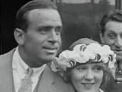 """První """"hvězdný pár""""? Před 100 lety se vzali Fairbanks a Pickfordová"""