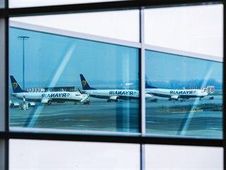 Letiště Václava Havla Praha odbavilo za rok 2019 rekordních 17,8 milionů...