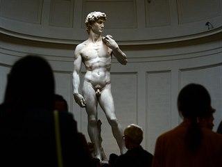 David je renesanční sochařské dílo z let 1501–1504.