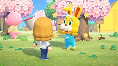 Animal Crossing: New Horizons - Bunny Day