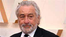 Robert De Niro (Hollywood, 9. února 2020)