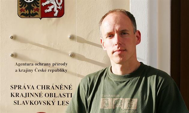 S migrujícími žábami se můžeme setkat i v Karlových Varech, říká ochranář