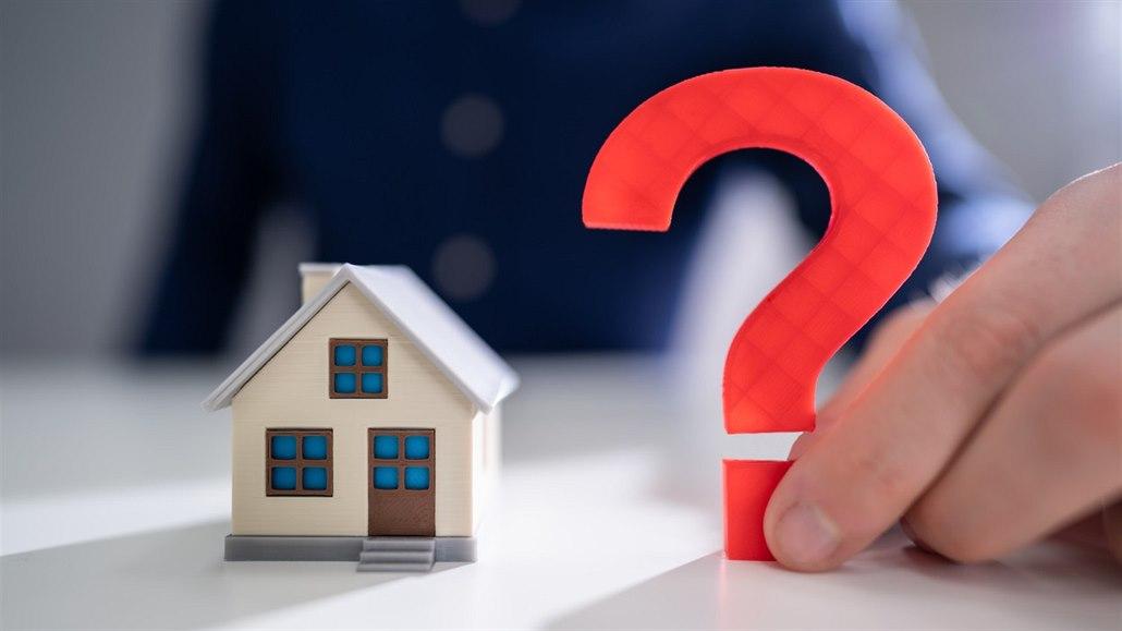 KVÍZ: Češi nerozumí financování bydlení. Jak jste na tom vy?