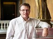 Daniel Münich, øeditel CERGE-EI