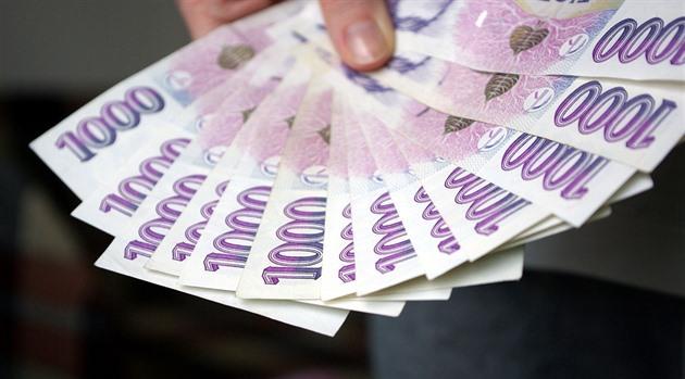 Schodek je nejvyšší v historii ČR, v červnu stoupl na 157 miliard