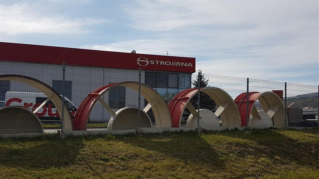 STAROSTOVO OHLDNUT - Pilnkov