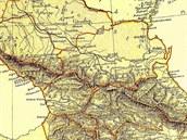 Před 100 lety se Rusové pokucili převzít moc nad Gruzií