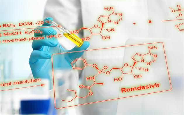 Gilead stanovil cenu léku Remdesivir. Nebude pro všechny stejná